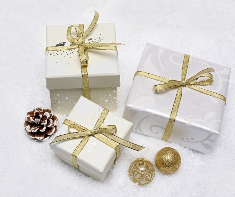 Tax Christmas Gift With SEO